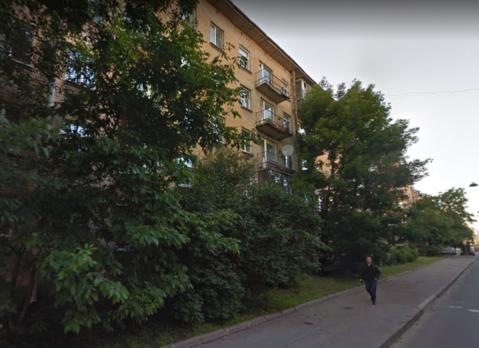 2 комн.квартира у м.Лиговский пр. и м.Обводный канал - Фото 2