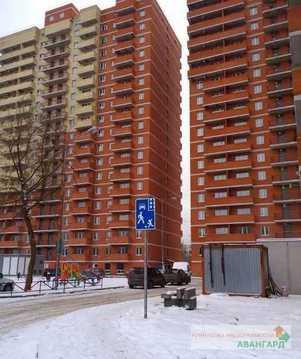 Продается квартира, Ногинск, 42м2 - Фото 1