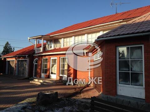 Аренда дома, Софьино, Волоколамский район - Фото 1