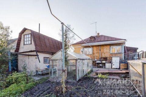 Продажа дома, Новосибирск, м. Заельцовская, Ул. Казачинская - Фото 1