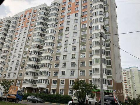 Продажа квартиры, Подольск, Ул. Академика Доллежаля - Фото 2