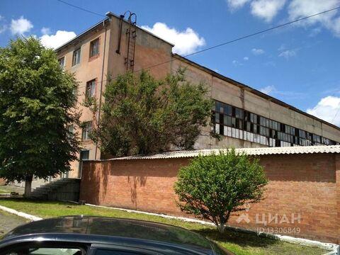Продажа производственного помещения, Владикавказ, Улица 6-я . - Фото 1