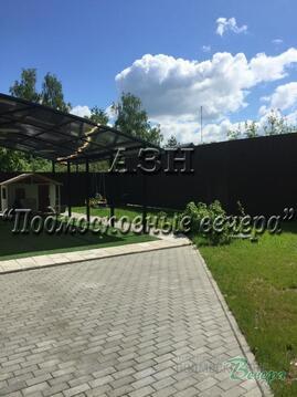 Киевское ш. 27 км от МКАД, Апрелевка, Коттедж 220 кв. м - Фото 3