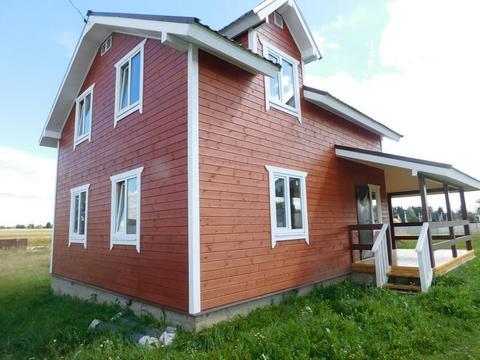Дом дача киевское шоссе продажа - Фото 4