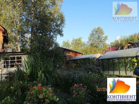 Продажа дома, Кемерово, Аллея - Фото 1