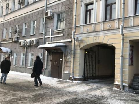 Продажа псн, м. Маяковская, Оружейный пер. - Фото 1