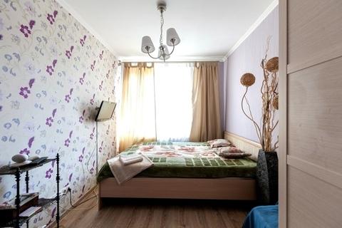 Квартира по ул.Ладо Кецховели, 75а - Фото 2