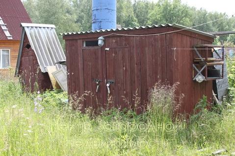 Дом, Минское ш, 83 км от МКАД, Пушкино д. (Можайский р-н), СНТ . - Фото 1