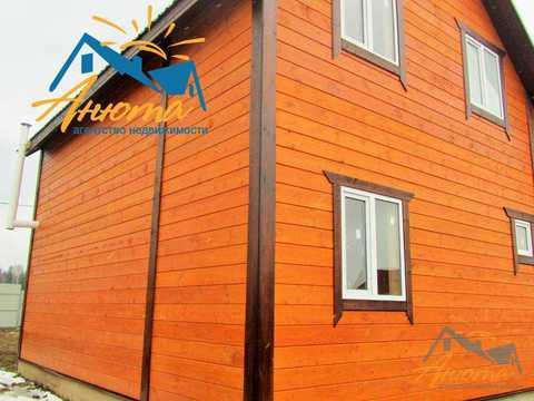 Дом с газом в селе Совхозе Победа Жуковского района - Фото 4