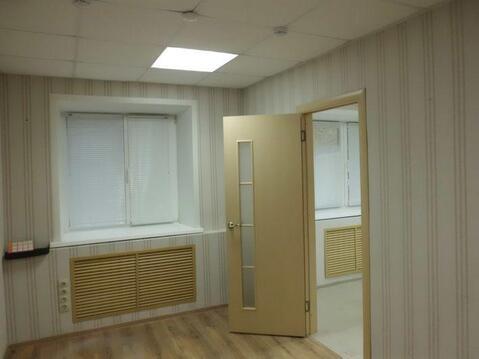 3-комнатная 56 кв.м. на 1-ом этаже жилого дома под офис, Восстания, . - Фото 3