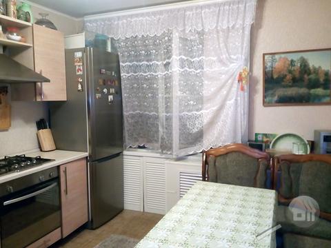Продаётся 4-комнатная квартира, ул. Луначарского - Фото 3