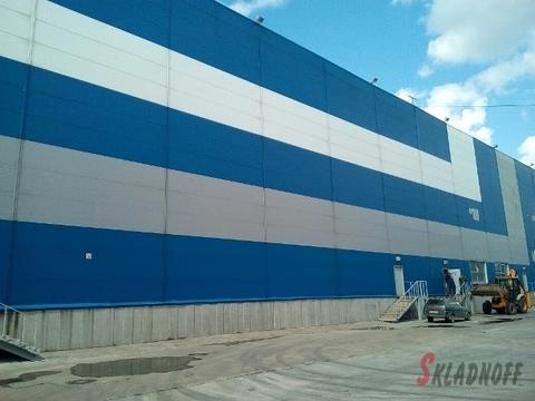 Аренда склада в Лыткарино - Фото 1