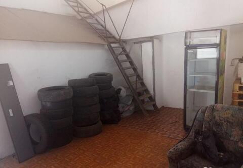 Аренда склада, Севастополь, Фиолентовское Шоссе - Фото 3