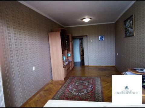 Краснодарский край, Сочи, ул. Дмитриевой,30 8