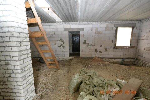 Продается дом (коттедж) по адресу с. Большая Кузьминка, ул. Березовая - Фото 4