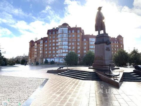 5-к кв. Астраханская область, Астрахань просп. Губернатора Анатолия . - Фото 1