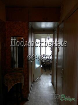 Раменский район, Раменское, 1-комн. квартира - Фото 4