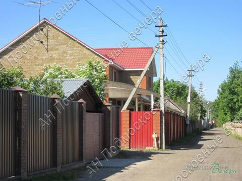 Калужское ш. 7 км от МКАД, Воскресенское, Участок 10.5 сот. - Фото 3