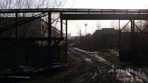 Продажа склада, Новокузнецк, Северное шоссе - Фото 1