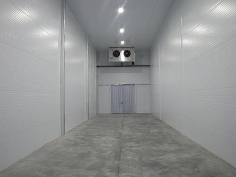 Морозильная камера - Фото 1