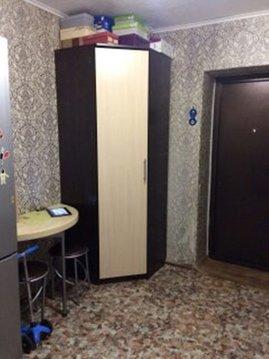 Продам комнату в общежитии ул. Корнетова, д. 12 - Фото 1