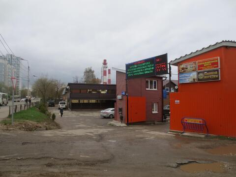 Сдам складское помещение в аренду в центре Серпухова ул. Звёздная 6а - Фото 2