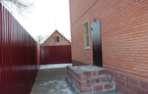 Новый дом сжм 95 кв.м. на отдельном участке 2 сотки - Фото 2
