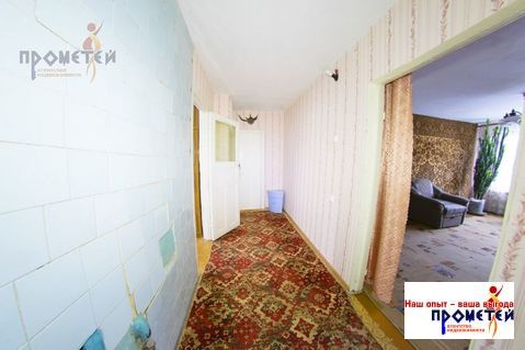 Продажа дома, Новосибирск, Рионский пер. - Фото 5