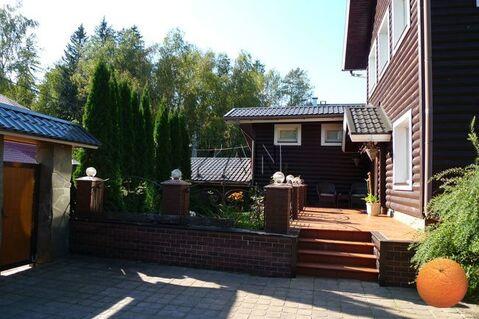 Продается дом, Пятницкое шоссе, 14 км от МКАД - Фото 3