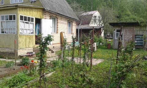 Продаётся Дом 45 м2 на участке 7 сотки в СНТ Батина Лощина - Фото 2