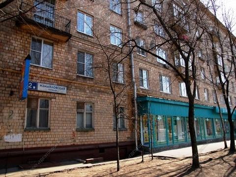 Продажа квартиры, м. Измайловская, Измайловская пл. - Фото 3