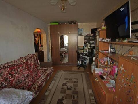 2 450 000 Руб., Продажа двухкомнатной квартиры на улице Степана Разина, 43 в Калуге, Купить квартиру в Калуге по недорогой цене, ID объекта - 319812335 - Фото 1