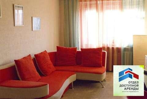 Квартира ул. Блюхера 55 - Фото 1