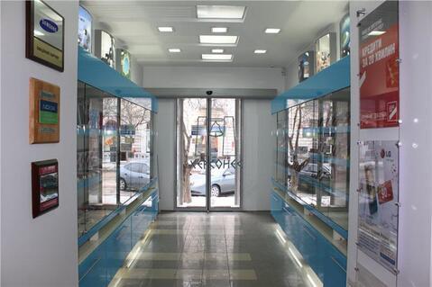 Торгово-Офисное помещение Б Морская (ном. объекта: 6669) - Фото 1