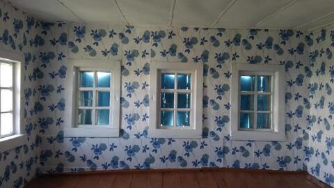 Продается дом. , Куда, улица Дзержинского - Фото 1