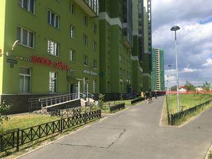 Аренда торгового помещения, м. Гражданский проспект, Улица Даниила . - Фото 1