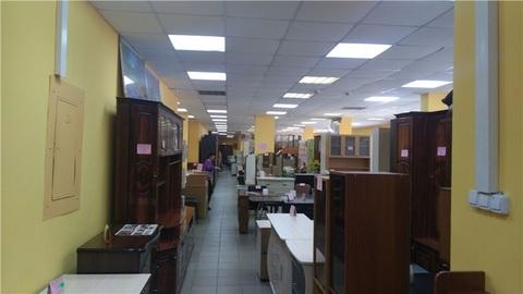 Торговое помещение 243,7 по адресу (Ягры) бульвар Приморский 16 (ном. . - Фото 1