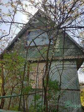 Горьковское ш. 40 км от МКАД, Ногинск, Дача 35 кв. м - Фото 3
