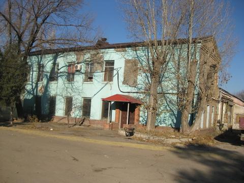 Продажа производственного помещения, Волгоград, Ул. Хабаровская - Фото 4