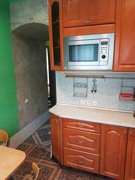 Продам 3х комнатную квартиру 55.3м. - Фото 1