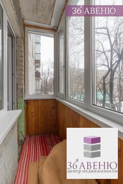 Продажа квартиры, Воронеж, Ул. Баррикадная - Фото 5