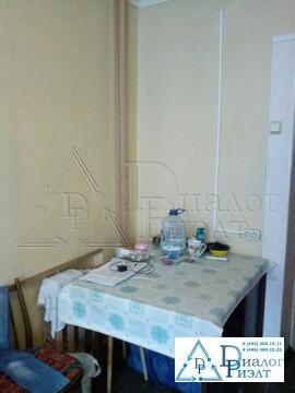 Продается комната в общежитии блочного типв в городе Раменское - Фото 4
