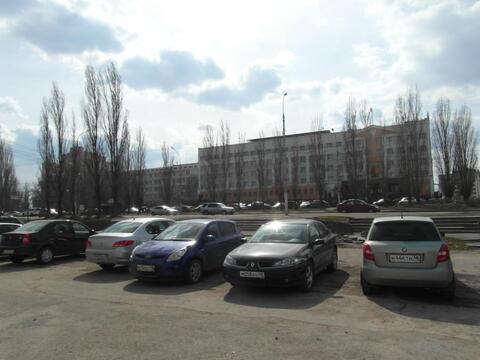 Аренда офиса, Липецк, Петра Великого пл. - Фото 2