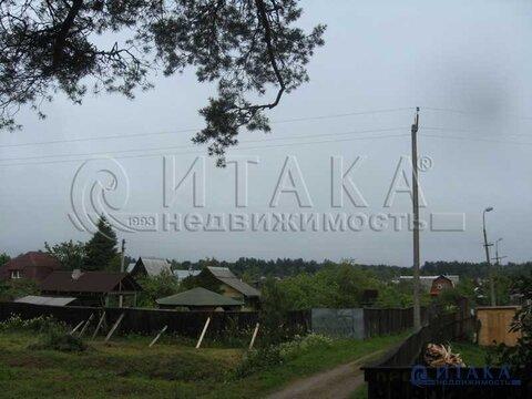 Продажа дачи, Массив Заречный, Приозерский район, Березка СНТ - Фото 3