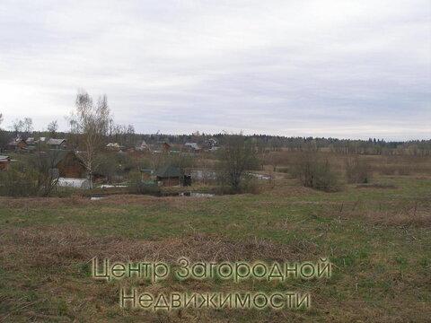 Участок, Новорижское ш, 80 км от МКАД, Новая д. (Рузский р-н). . - Фото 3