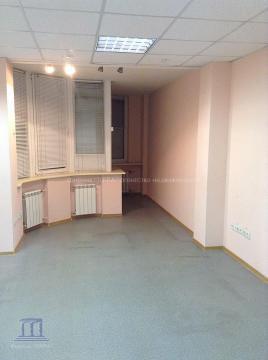 Офисное помещение в центре Ростова-на-Дону 207 м2 Театральная пл. - Фото 3