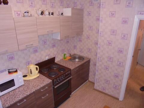 Сдается однокомнатная квартира, 9-й микрорайон, 7 - Фото 4