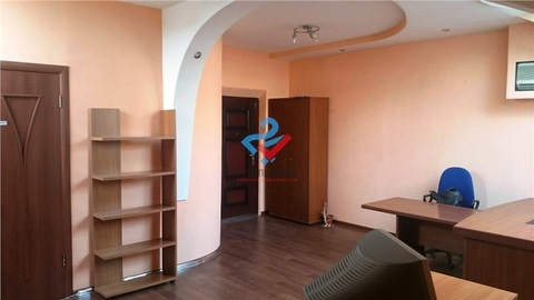Офис 34кв.м. в Советском районе, Продажа офисов в Уфе, ID объекта - 600865075 - Фото 1