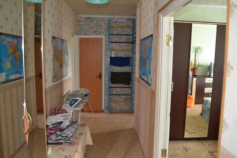 3х комнатная квартира п.Строитель - Фото 5