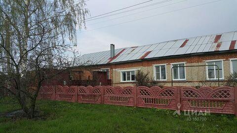 Продажа дома, Елец, Ул. Аргамаченская - Фото 1